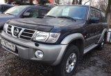 продажа Nissan Patrol