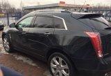купить Cadillac SRX с пробегом, 2011 года