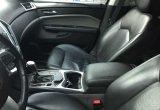 подержанный авто Cadillac SRX 2011 года
