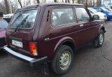 объявление о продаже Lada (ВАЗ) 2121 (4x4) 2011 года