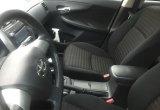 объявление о продаже Toyota Corolla 2011 года