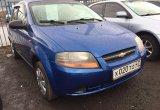 Chevrolet Aveo 2006 года за 195 000 рублей