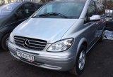 продажа Mercedes-Benz Viano
