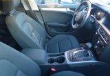 объявление о продаже Audi A4 2014 года