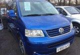 продажа Volkswagen Multivan