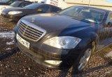 купить Mercedes-Benz S-Class с пробегом, 2005 года