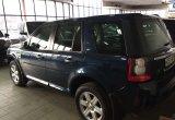 объявление о продаже Land Rover Freelander 2012 года