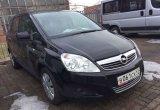 продажа Opel Zafira