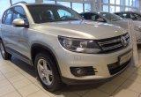 купить Volkswagen Tiguan с пробегом, 2012 года