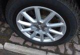 подержанный авто Audi A4 2014 года