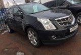 купить б/у автомобиль Cadillac SRX 2011 года