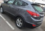 купить б/у автомобиль Hyundai ix35 2011 года
