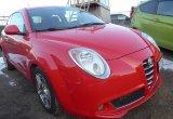 продажа Alfa-Romeo MiTo