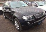 продажа BMW X3