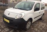 продажа Renault Kangoo