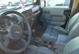 объявление о продаже Jeep Wrangler 2010 года