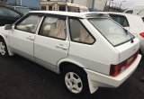 купить Lada (ВАЗ) 2109 с пробегом, 1993 года