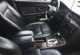 объявление о продаже Audi A8 2000 года