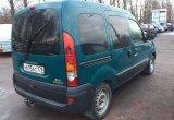 купить Renault Kangoo с пробегом, 2006 года