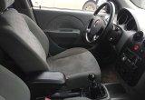 фотографии Chevrolet Aveo