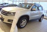 купить б/у автомобиль Volkswagen Tiguan 2012 года