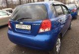 купить Chevrolet Aveo с пробегом, 2006 года
