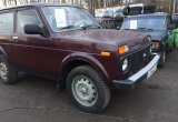 продажа Lada (ВАЗ) 2121 (4x4)
