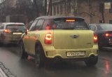 фотографии MINI Countryman