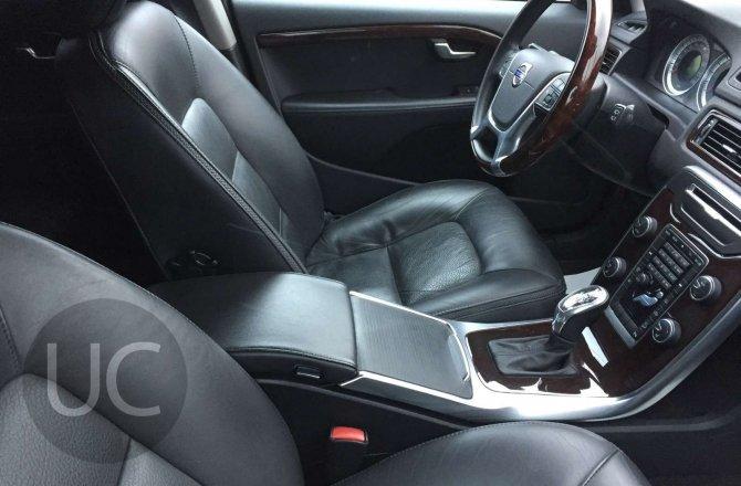 купить Volvo XC70 с пробегом, 2013 года