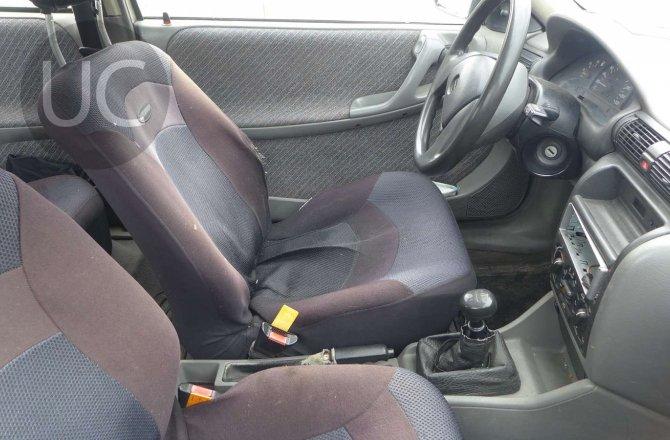 купить Opel Astra с пробегом, 1992 года