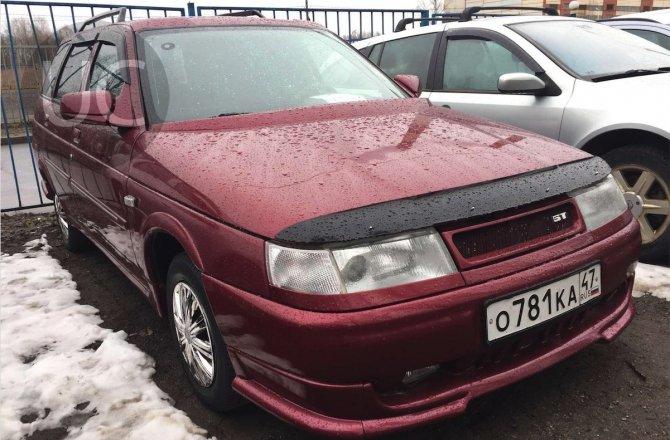подержанный авто Lada (ВАЗ) 2112 2005 года