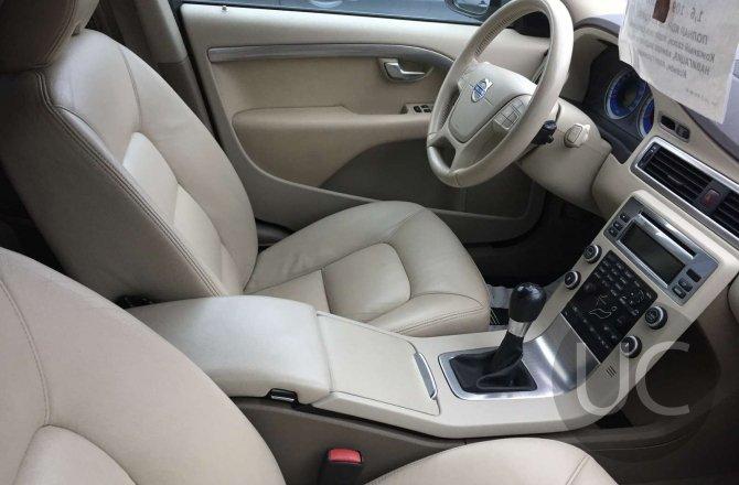 купить б/у автомобиль Volvo V70 2010 года
