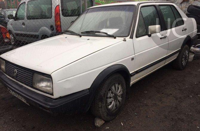 подержанный авто Volkswagen Jetta 1986 года