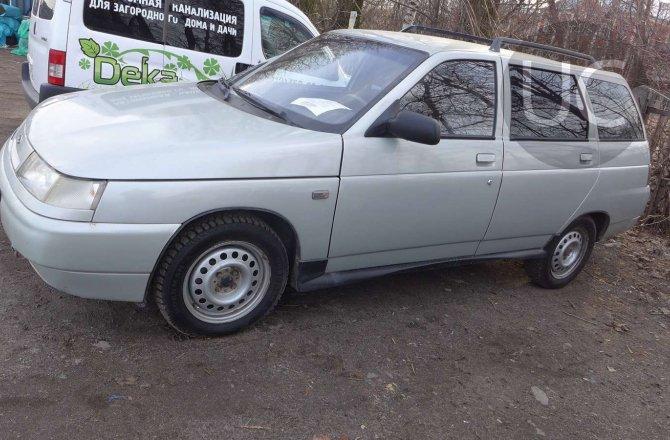 подержанный авто Lada (ВАЗ) 2111 2005 года