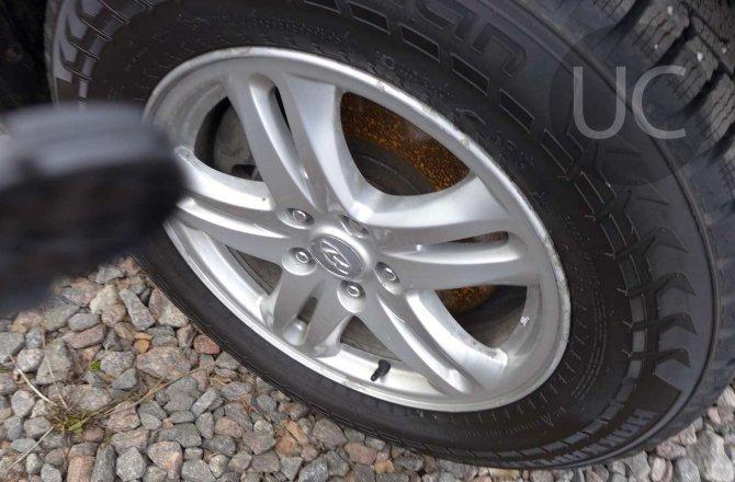купить Hyundai Santa Fe с пробегом, 2011 года