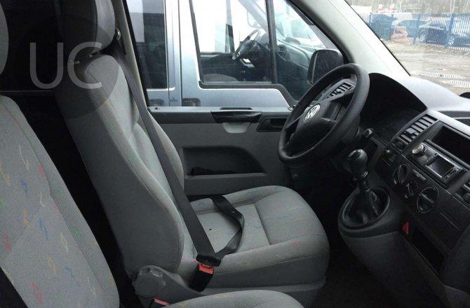 купить б/у автомобиль Volkswagen Transporter 2007 года