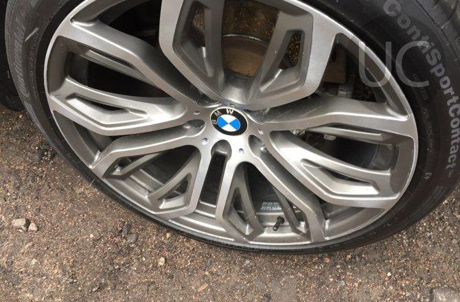 BMW X6 2009 года за 1 380 000 рублей