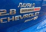 фотографии Chevrolet TrailBlazer