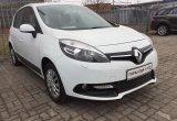 купить б/у автомобиль Renault Scenic 2013 года