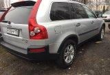 купить Volvo XC90 с пробегом, 2004 года