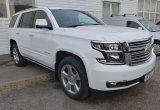 купить б/у автомобиль Chevrolet Tahoe 2015 года