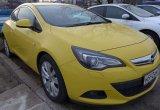 фотографии Opel Astra