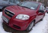 подержанный авто Chevrolet Aveo 2008 года