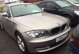 продажа BMW 1 series