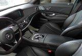 купить Mercedes-Benz S-Class с пробегом, 2015 года