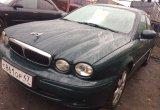 продажа Jaguar X-Type