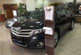 фотографии Toyota Venza