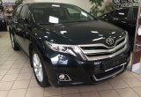 подержанный авто Toyota Venza 2013 года