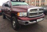 продажа Dodge Ram