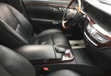 объявление о продаже Mercedes-Benz S-Class 2007 года
